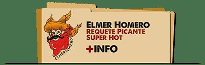 Más Información del Elmer Homero