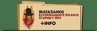 Más Información del MataSanos
