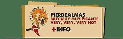 Más Información del PierdeAlmas