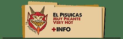 Más Información del Pisuicas