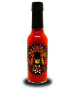 La salsa Más Picante de todas
