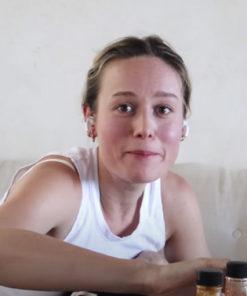 Chile Pierdealmas Brie Larson